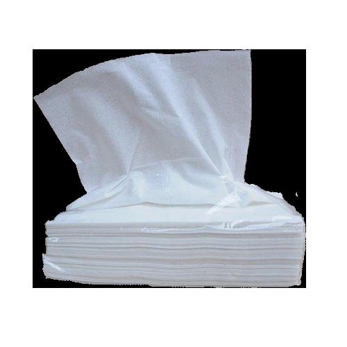 Facial Tissue - Polypack