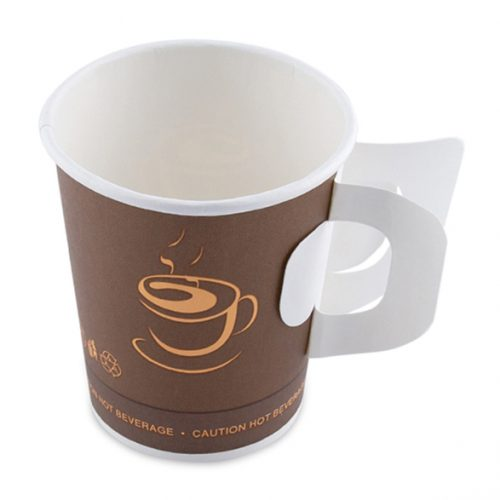 Paper-Cups-with handle