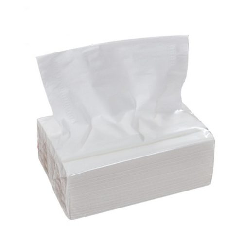 Facial Tissue Polypack