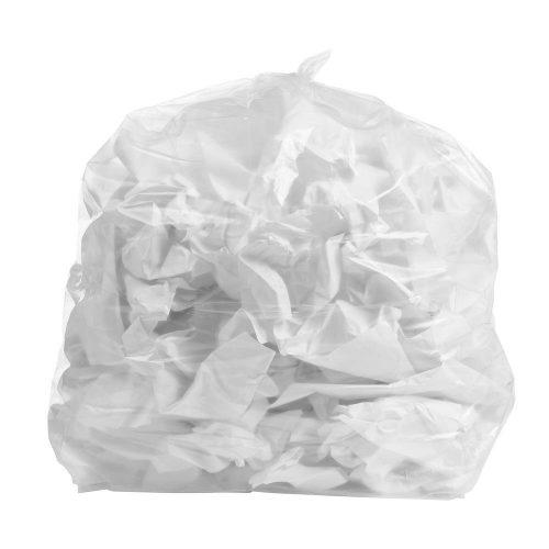 Biodegradable Garbage-Bags Transparent
