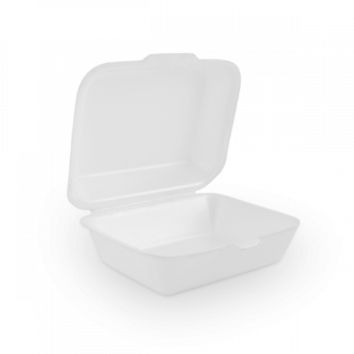 Foam Lunch-Box