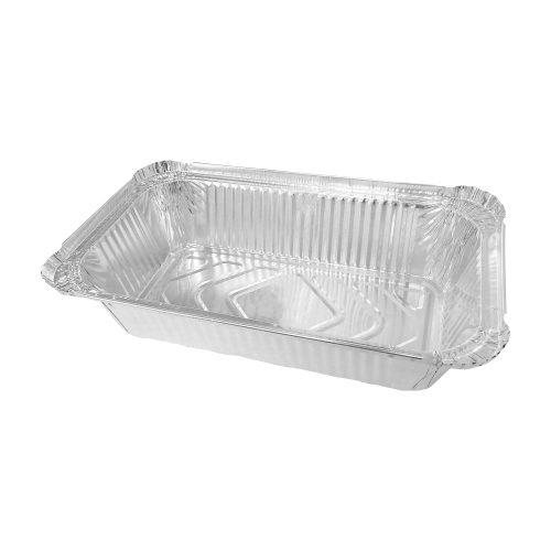 Aluminium Container 1635